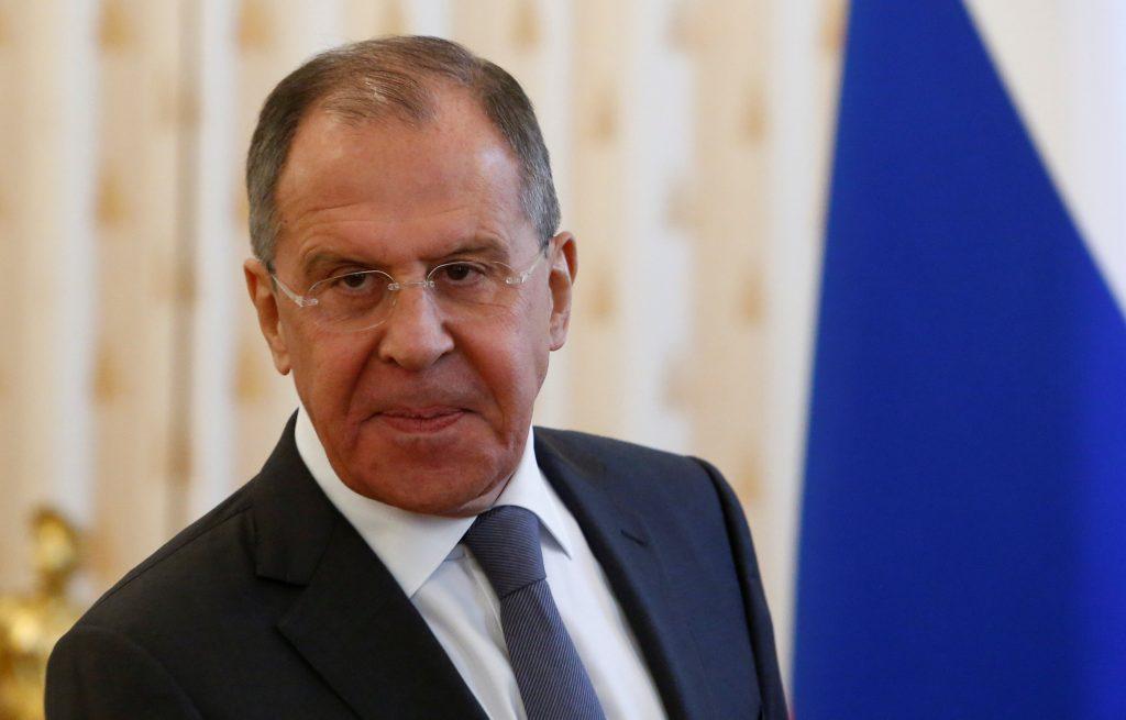 Russia, U.S., Help, Settle, Qatar, Dispute