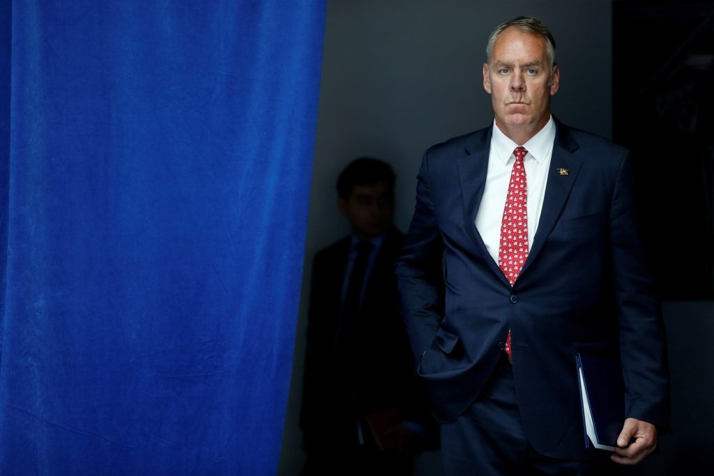 Zinke, Recommends, Delaying, Decision, Bears Ears, National Monument