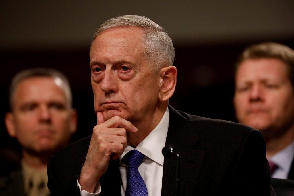U.S., Not Winning, Afghanistan, Defense Secretary, Tells, Congress