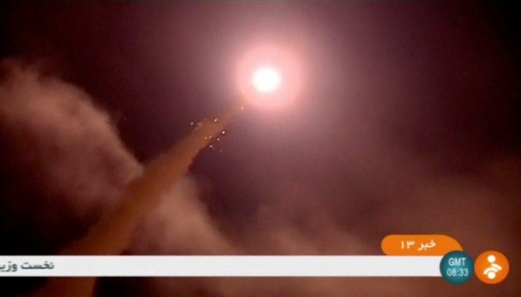 Israelis, Dismiss, Iranian, Missile Strike, Flop
