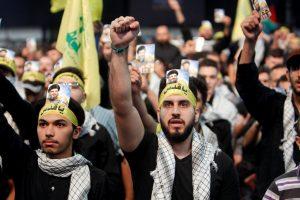 Nasrallah Israel