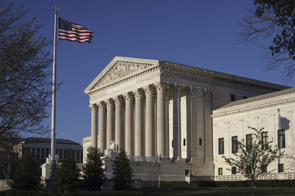 Us Supreme Court Declines To Take Up >> Supreme Court Declines To Take Up Dreamers Case For Now Hamodia Com