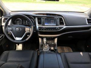 Toyota Highlander, Toyota, Highlander