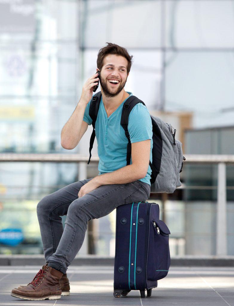 EU roaming, cellphone