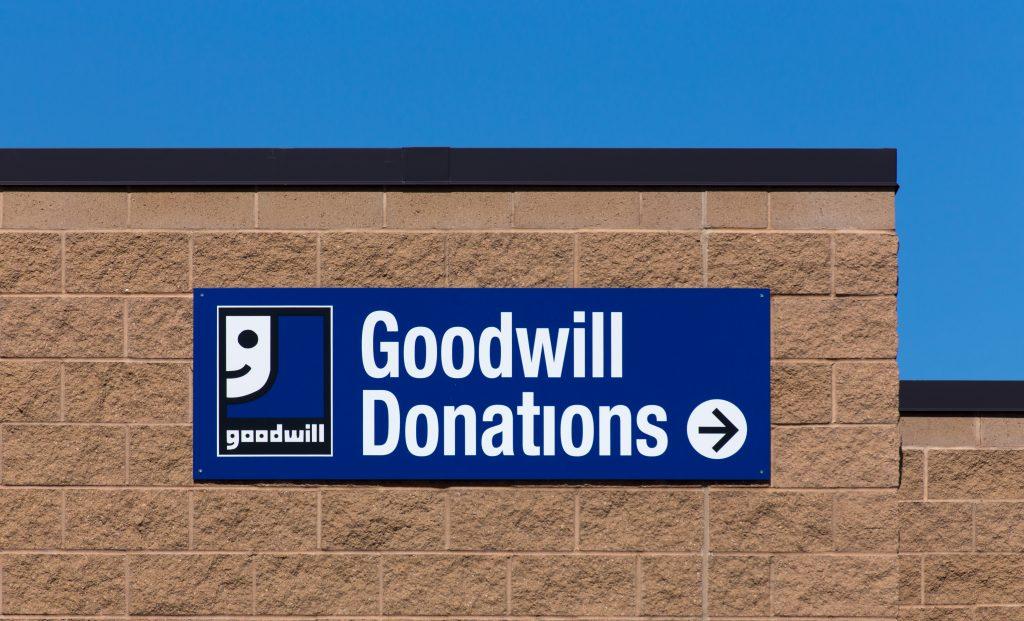 Goodwill, Returns, $97K, Ohio Couple, Mistaken Donation