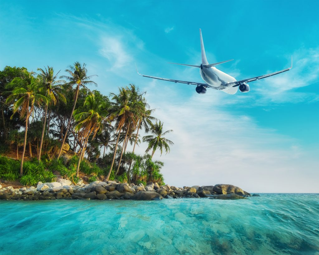 Airlines, Offering, One-Way Flights, Less Than $60