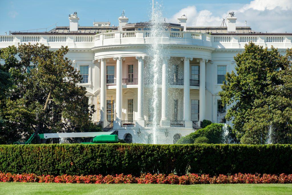 The White House, White House technology