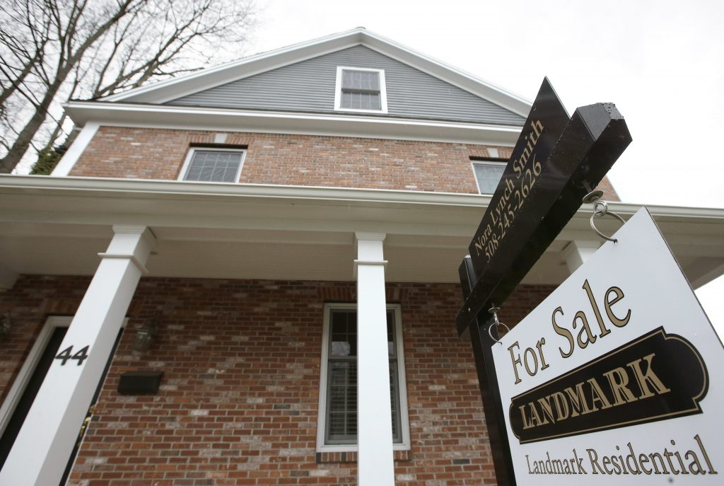 Robust, U.S., Home Price, Gains, Cool, Slightly, April