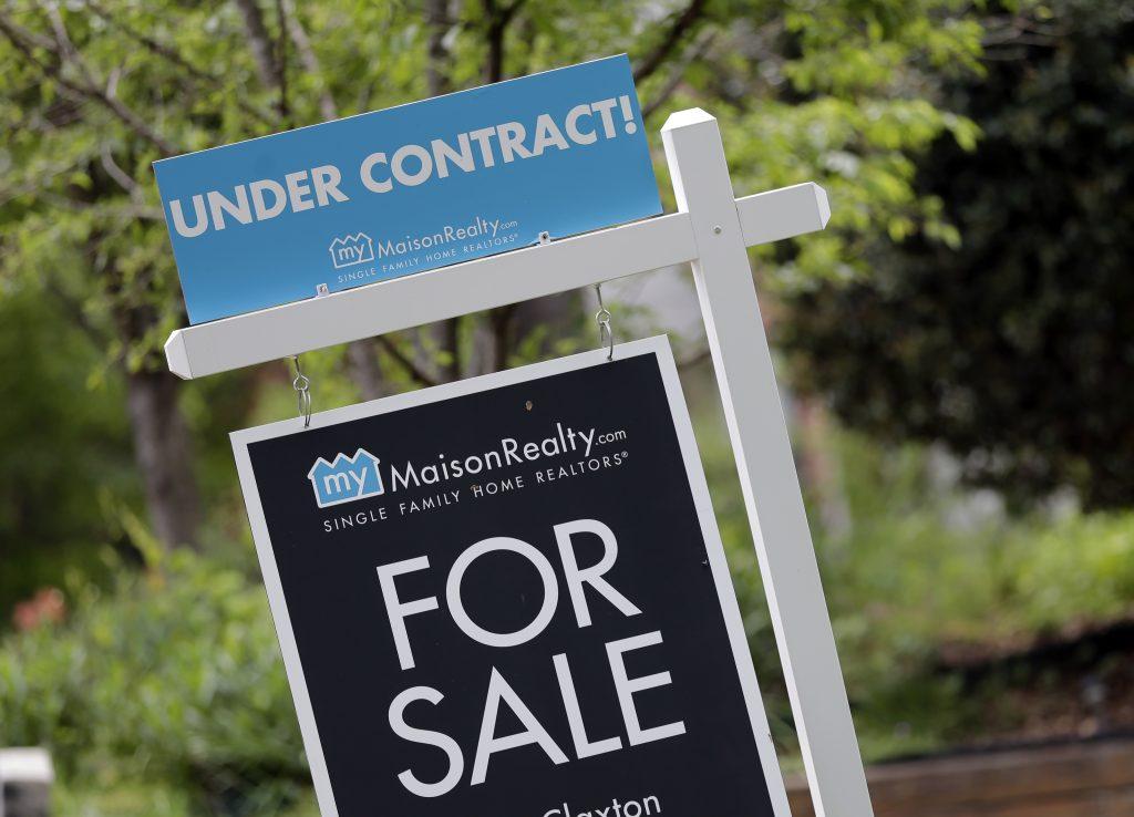 U.S., Pending, Home Sales, Slip