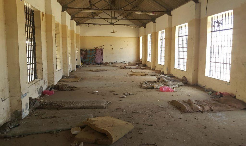 Yemen, Secret Prisons, UAE, Tortures, U.S., Interrogates