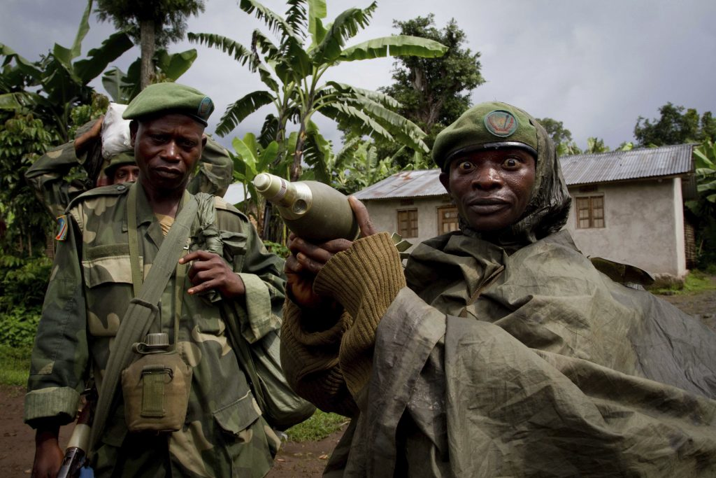 conflict minerals, conflict-minerals, Africa