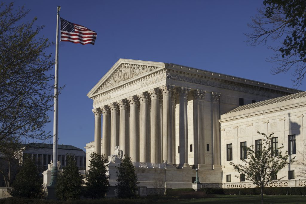 Supreme Court, Limits, Seizure, Assets, Drug Conspiracies
