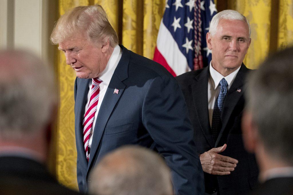 Trump, Backs, Semi-Private, Air-Traffic, Fix, Broken, System