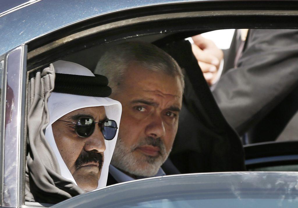 Qatar, Crisis, New Trouble, Embattled Hamas