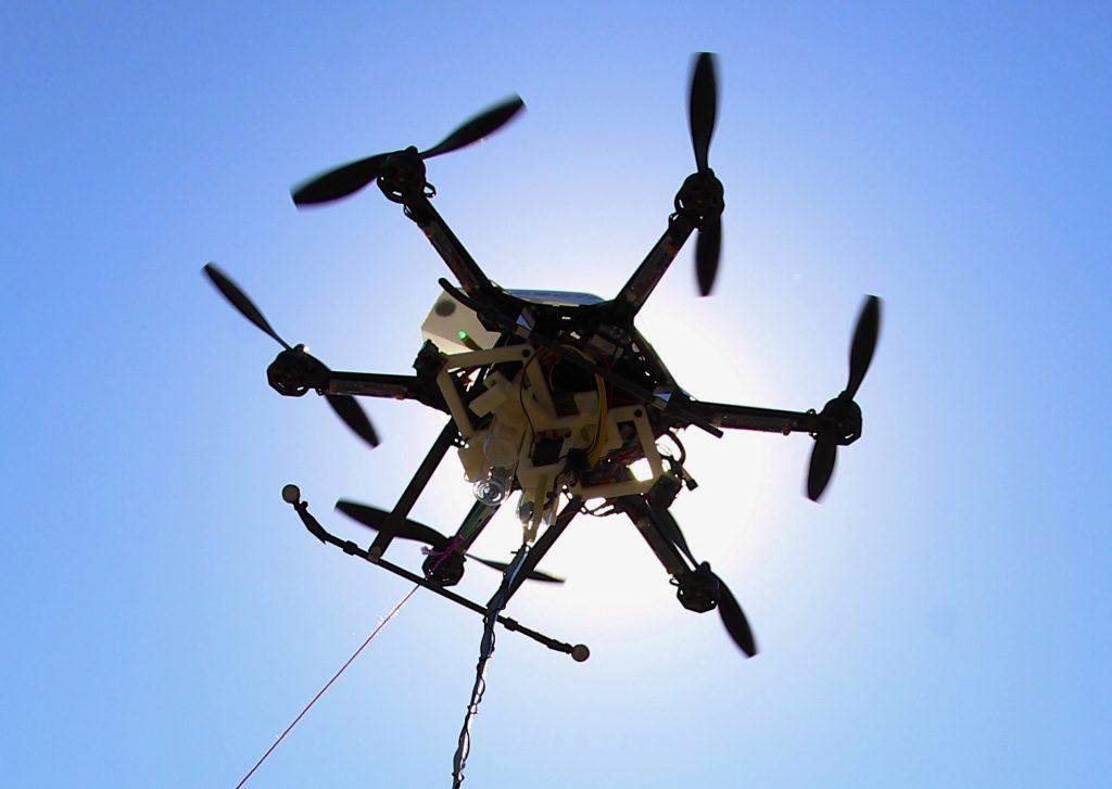 Drones, Defibrillators, Aid, Heart Emergencies