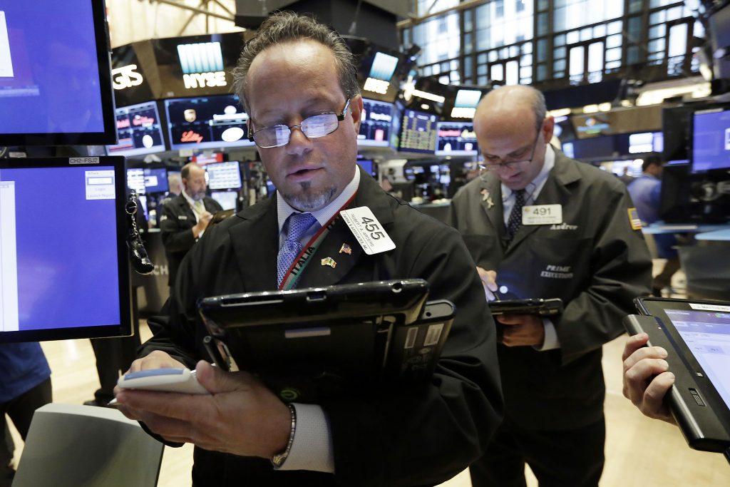 Skid, Tech Companies, U.S. Stocks, Lower