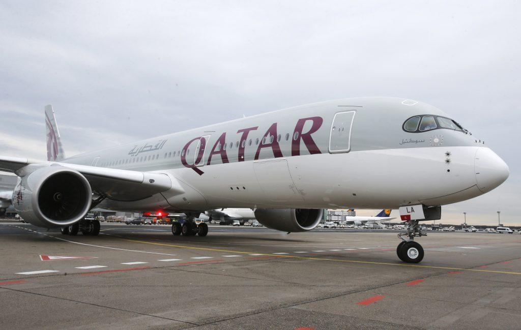 State-Owned, Qatar Airways, Seeks, 10 Percent, Stake, American