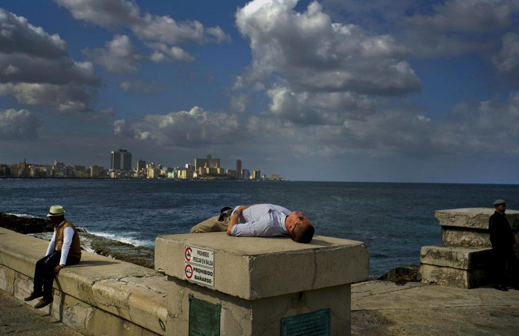New, Trump, Rules, Cuba, Travel, Leaves, Winners, Losers