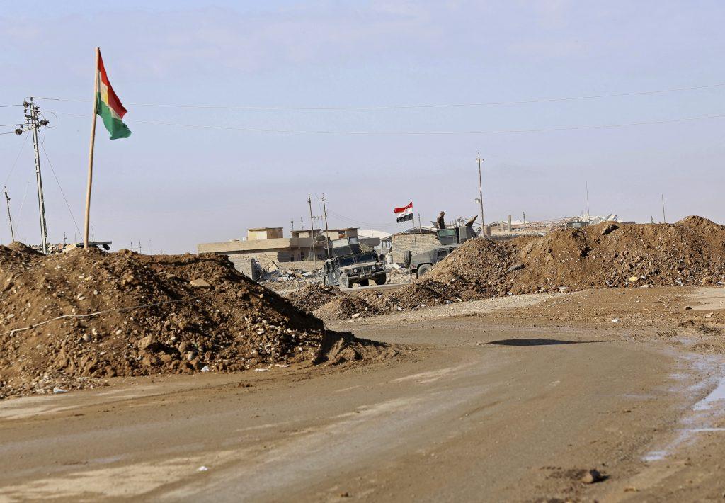 Iraq, Kurdish Region, Hold, September, Independence Referendum
