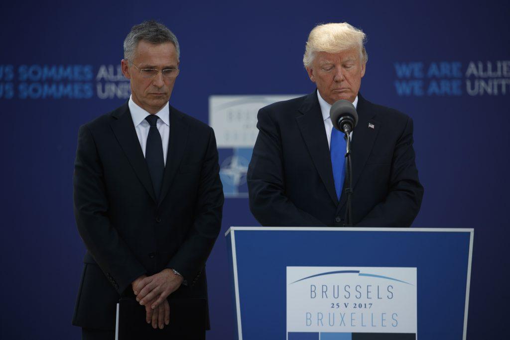 U.S. NATO