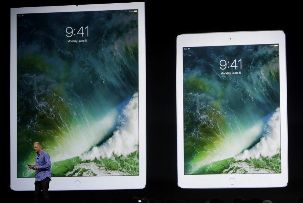 Apple, iPad Pro, Replacing, Laptop