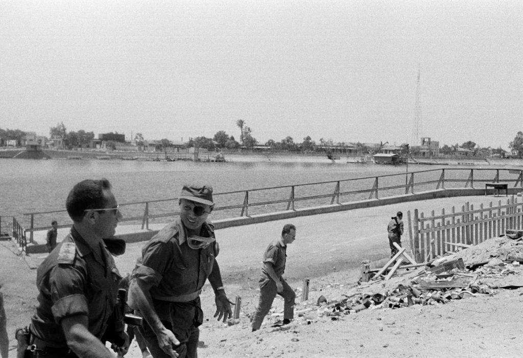 Secrets, Revealed, Protocols, General Staff, Meetings, Released, 50 Years, six day war