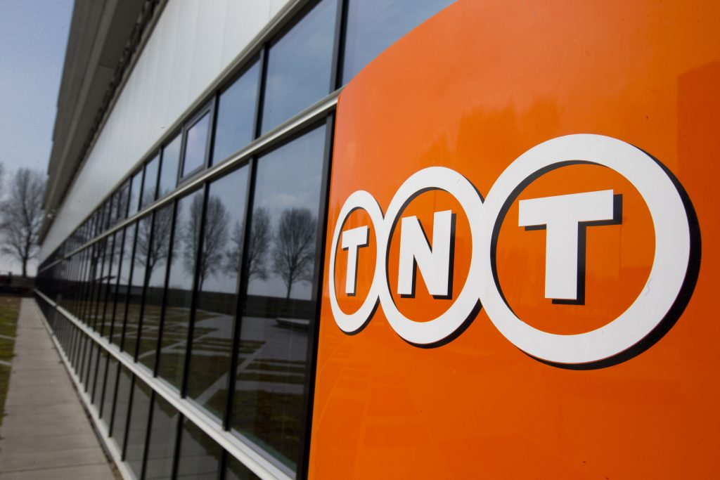 FedEx, Operations, TNT Express, Disrupted, Virus, Attack