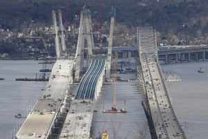 Tappan Zee, Cuomo mayoral control