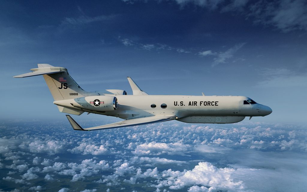 Boeing, 737, Small Business, Jets, 6.9B Defense Contract