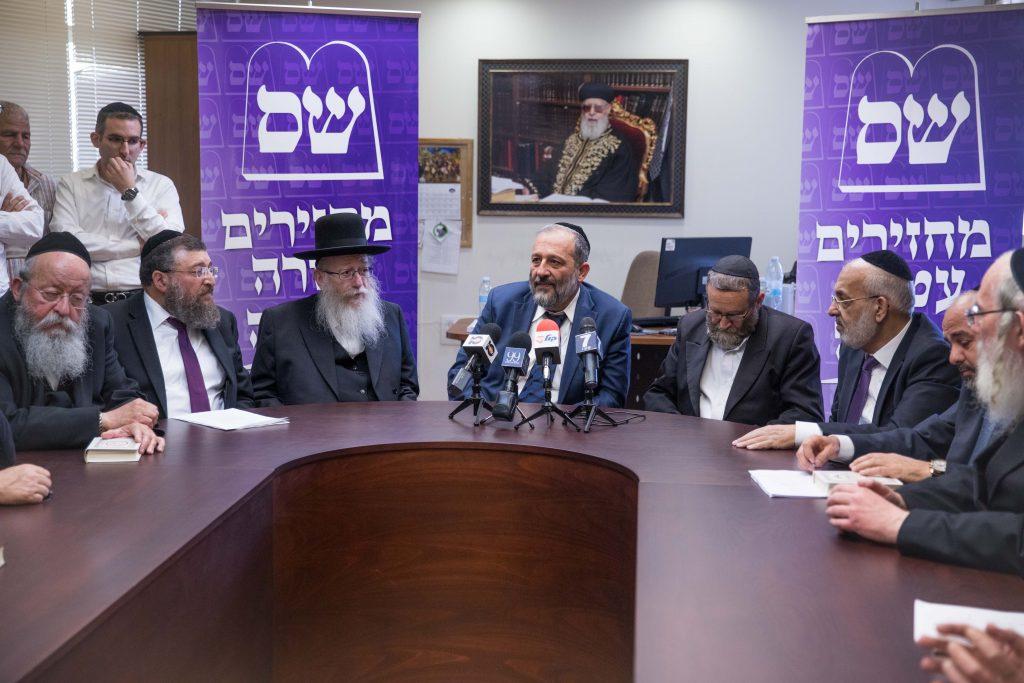 Israel Chillul Shabbos
