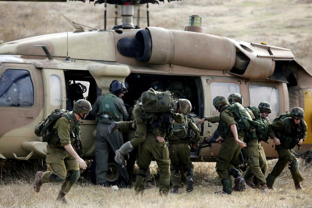 Soldier, Ran From Terrorist, Dismissed, Elite Unit