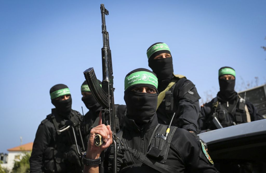 Haley Hamas