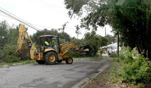 Florida, Mississippi, flood Cindy