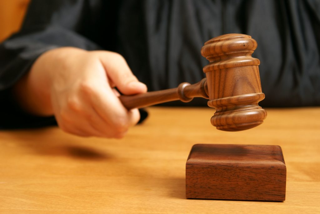 Trump's judicial nomines