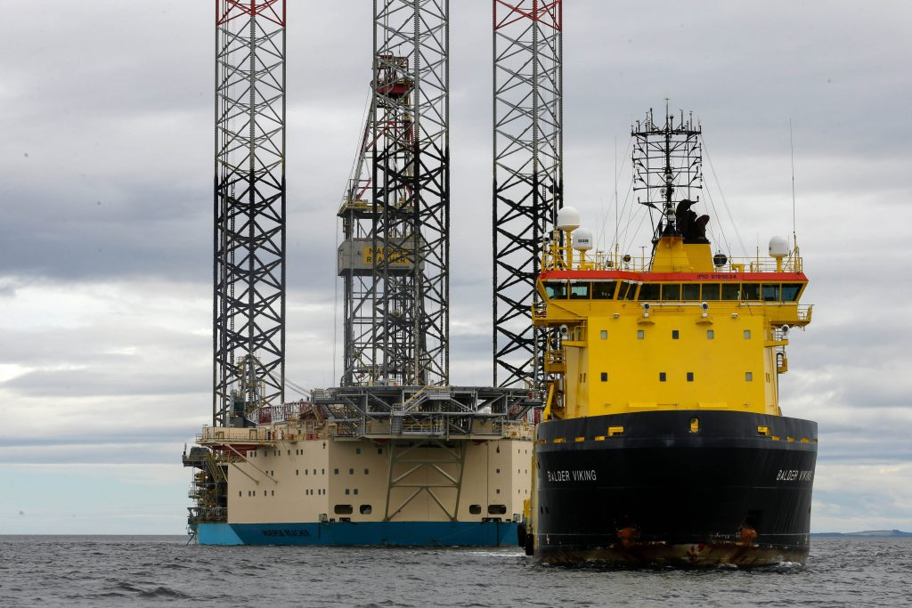 Trouble, OPEC, Expensive, Deep-Sea Oil, Turns Cheap