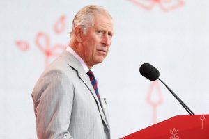 Canada Day, Prince Charles