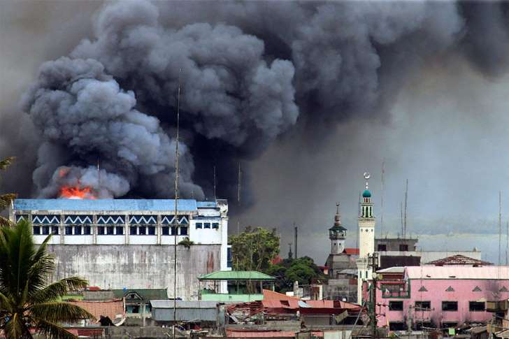 Israelis, Warned, Terror, Risk, Philippines