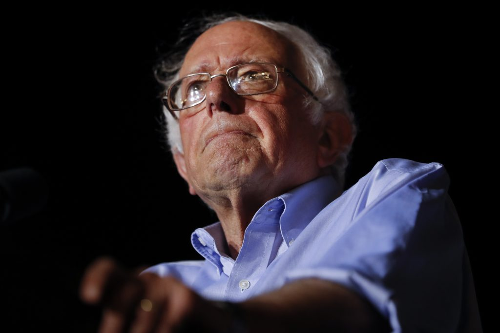 Prosecutors, Probe, Land Deal, Wife, Bernie Sanders