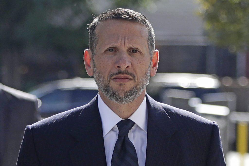 Prosecutors, Bridgegate, Mastermind, Out of Jail