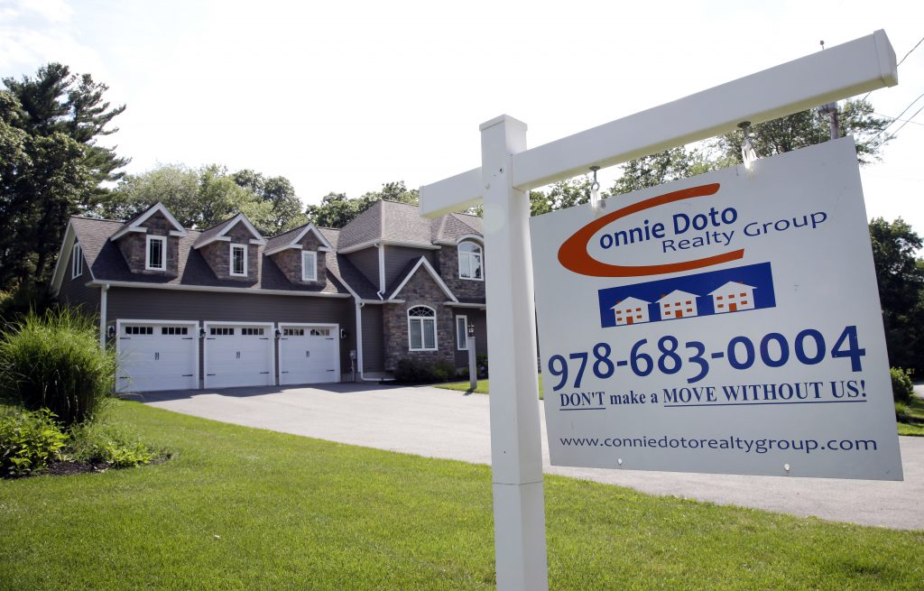 mortgage rate, interest rate