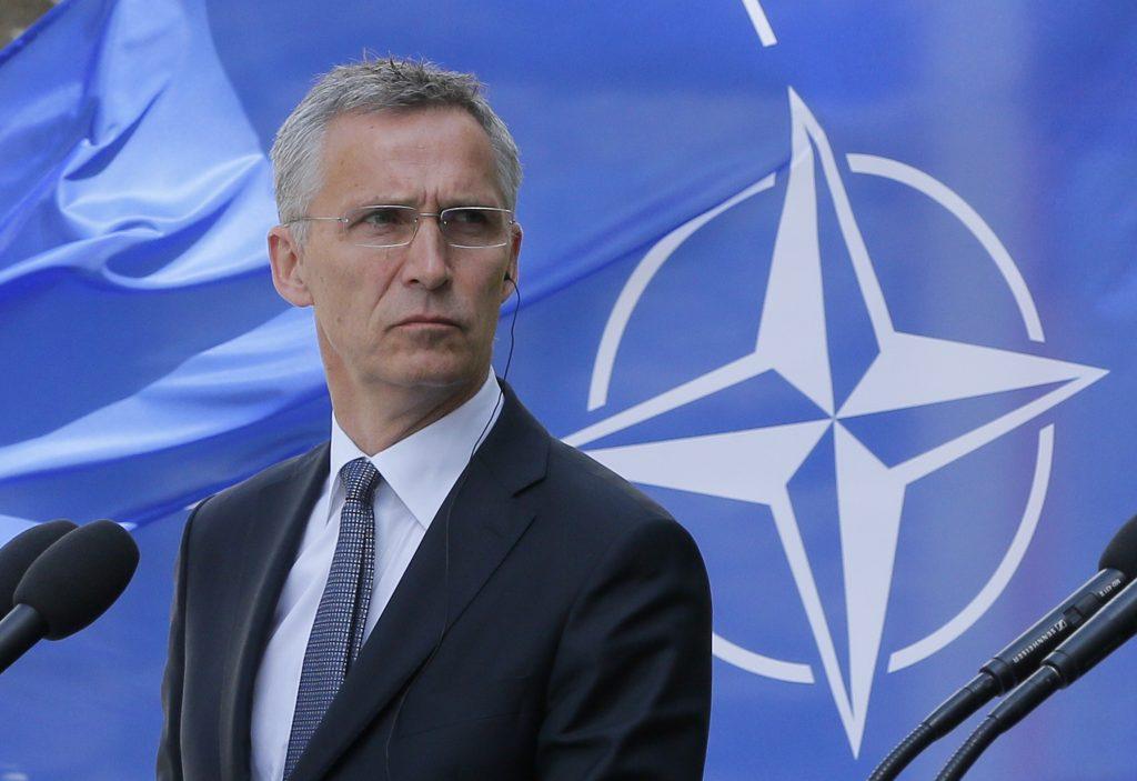 NATO Germany Turkey