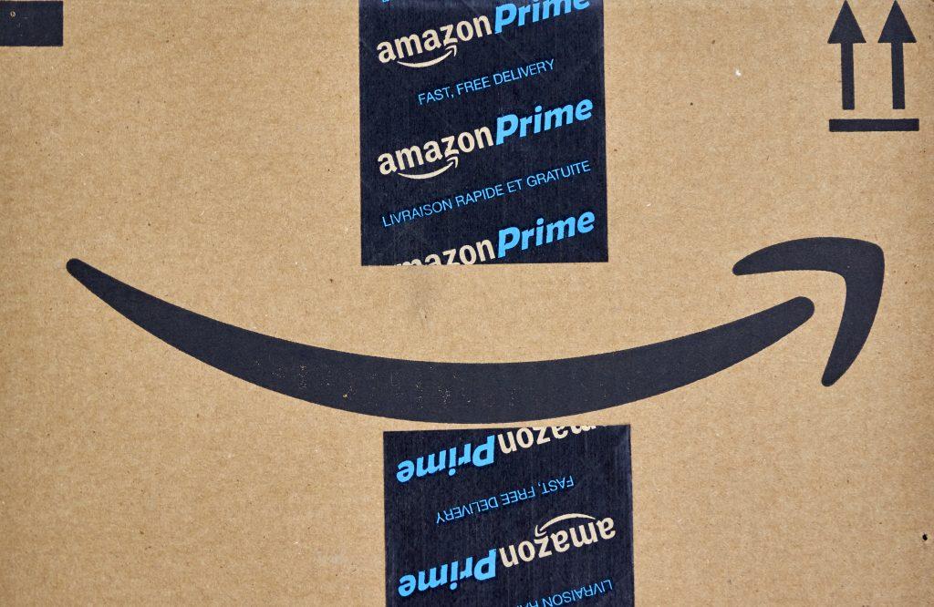 Amazon Prime, Amazon