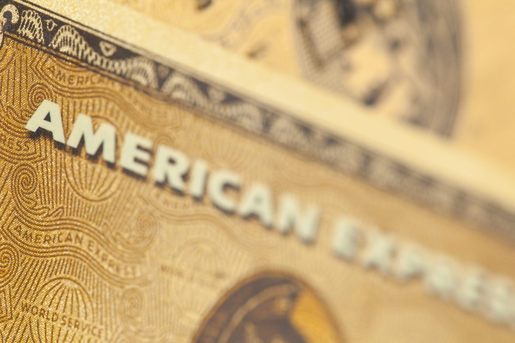 American Express earnings, American Express, Costco
