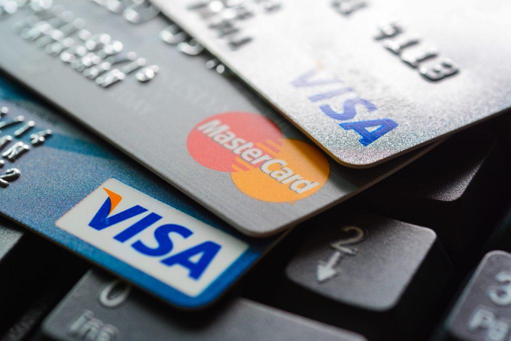 credit card, bank card, China, credit card China