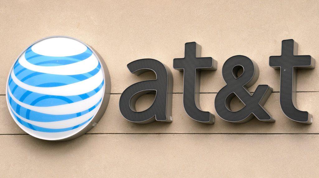 Justice Dept., Sue, AT&T, Time Warner, Deal, AT&T Time Warner