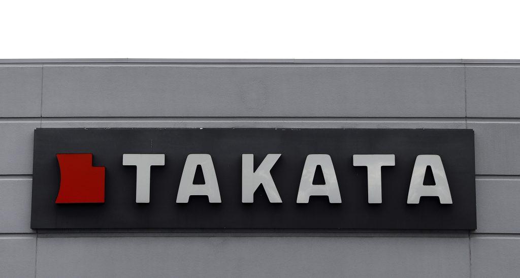 Ford Takata