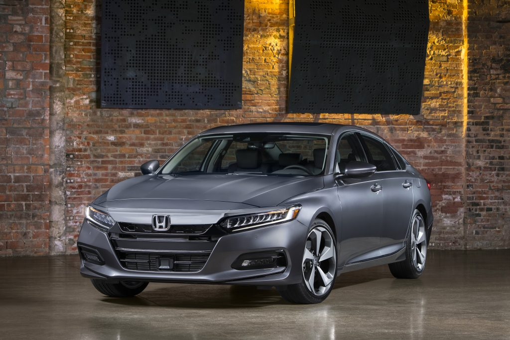 2018 Accord, Honda Accord, 2018 Honda Accord