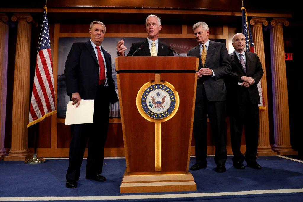 Republicans health care