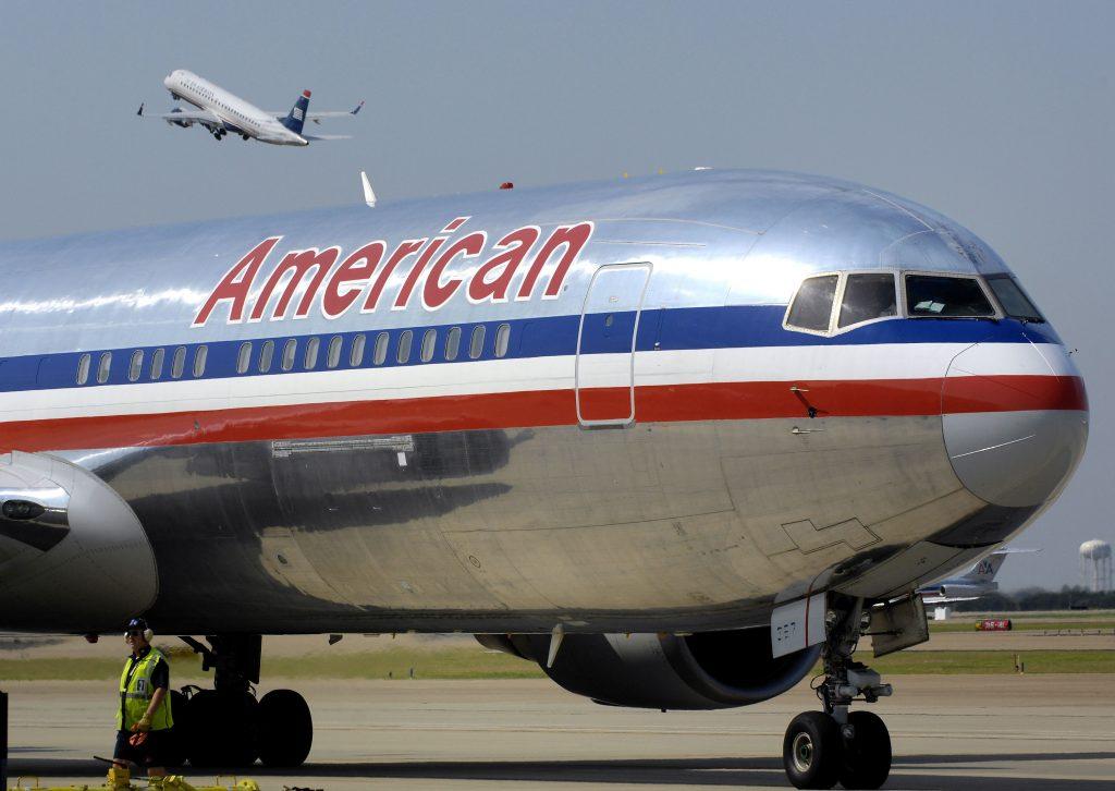 American Airlines earnings, American Airlines
