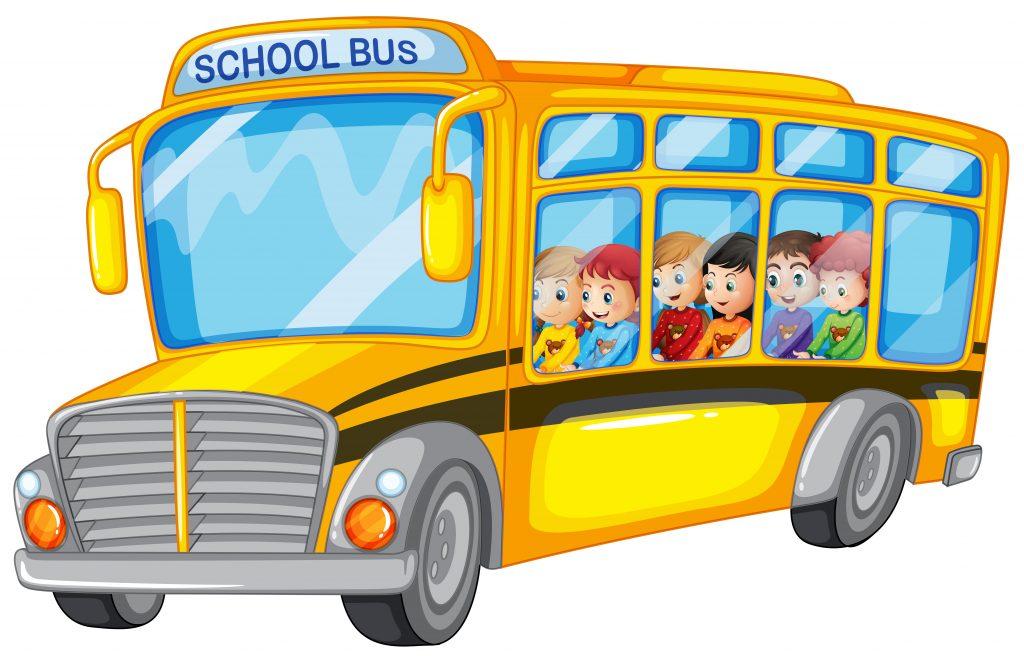 school bus, lakewood school bus